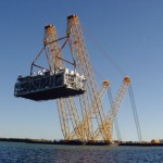 Kiewit Heavy Lift Device
